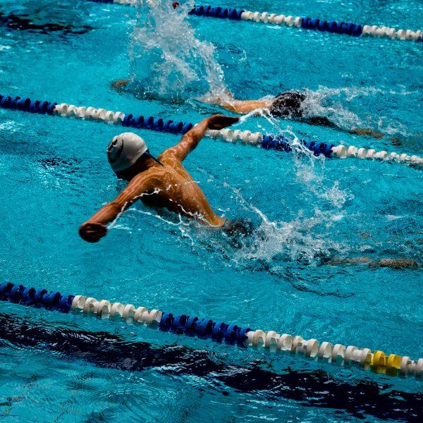 Programme de natation 1 mois